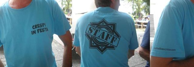stampaTshirt